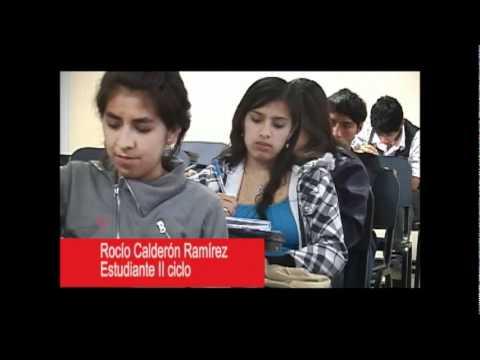 Escuela Economía UCV Campus Chiclayo