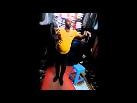 funny ethiopian guy dancing - Must watch !!! thumbnail