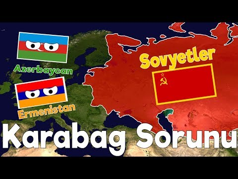 Azerbaycan`ın En Büyük