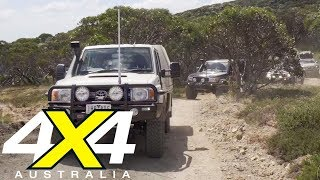 4x4 Adventure Series: Victorian High Country Episode 3 | 4X4 Australia