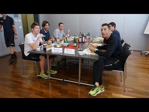 Tour de France 2016: The Breakfast of Champions