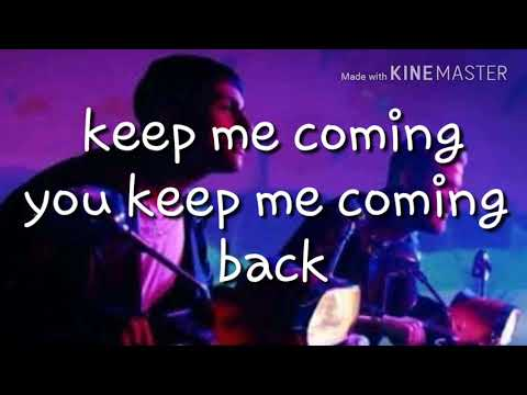 Keep Me Coming - Superfruit (lyric Video)