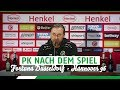 Video Gol Pertandingan Fortuna Dusselsdorf vs Hannover 96