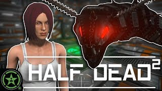 Shoe 2: Electric Boogaloo - Half Dead 2 | Let's Play
