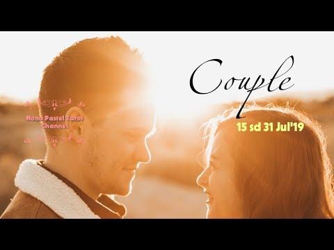 TAURUS COUPLES : 15 SD 31 JUL'19, BUTUH KESABARAN TUK MENCAPAI KEBAHAGIAAN