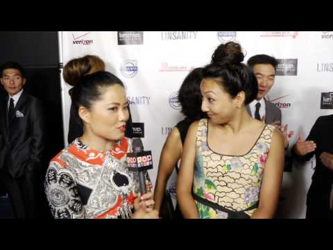 Clara C Talks First Impression on Jeremy Lin!