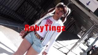 Barbie Tingz - Nicki Minaj / Ruby Tingz MUSIC VIDEO REMIX