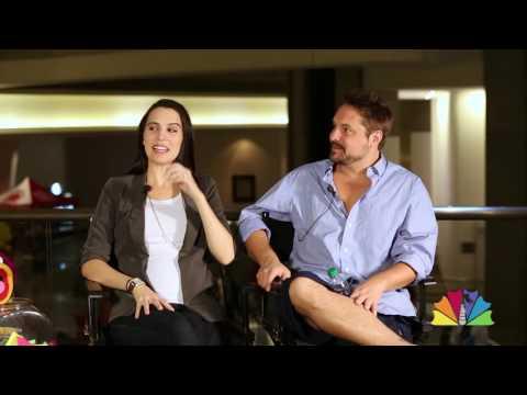 Christy Carlson Romano & Will Friedle @ Dragon Con 2016 dragoncontv