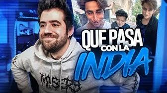 EL MEJOR TIKTOKER DE LA INDIA