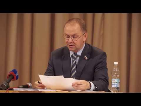 Волгоградские СПРАВЕДЛИВОРОССЫ против пенсионной реформы Правительства РФ