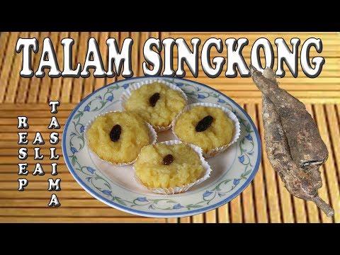 talam-singkong-kue-lembut-dan-enak-(-cassava-talam-)