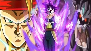 How Strong Is Time Breaker Bardock? (Dragonball Heroes)