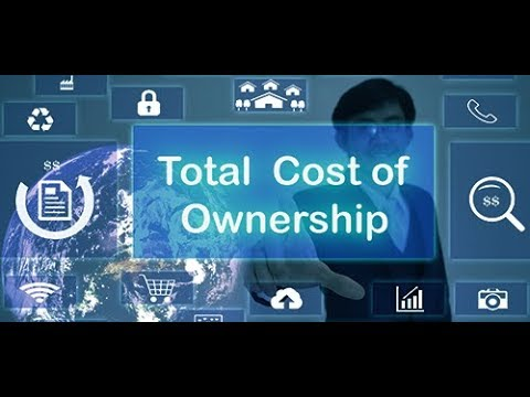 Total Cost of Ownership of Cloud Big Compute vs. On-Premises