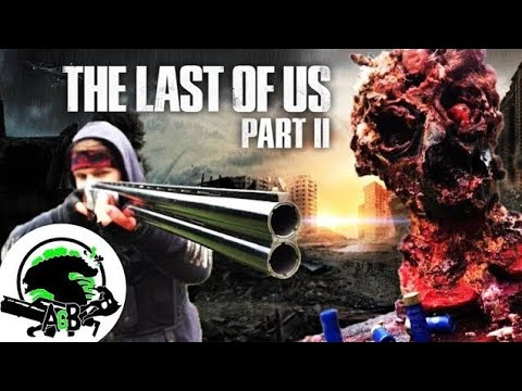The Last of Us Part 2 in Real Life! 12 Days of AGB on ZGB!