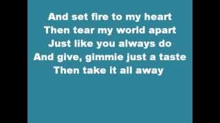 Amy Macdonald- The Game lyrics!