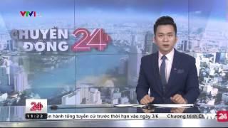 Tiêu Điểm: Du Lịch Mùa Lễ Hội, Nên Hay Không?  - Tin Tức VTV24