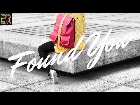 Pop R&B Piano Love Song Rap Instrumental Beats 2017 - Found You