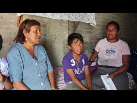 Sobrevivir a la miseria en el Estado de México