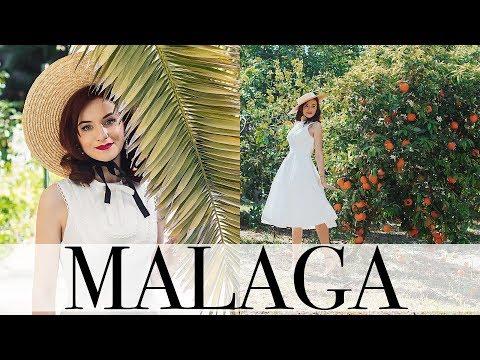 Vlog de calatorie: Spania | 7 zile in Malaga