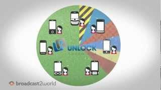 Animated Video For Mobile Unlocking Solution Provider | Unlock Advantage