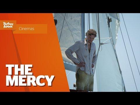 The Mercy | UK Exclusive Clip