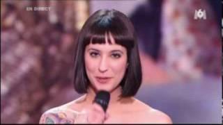 Lussi chante Rita Mitsuko - les histoires d
