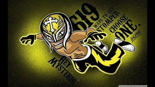 Jucam WWE 2K20!