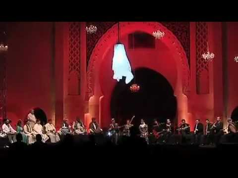 Fès rend hommage à Omar Khayyam  ادای احترامی به حکیم عمر خیام