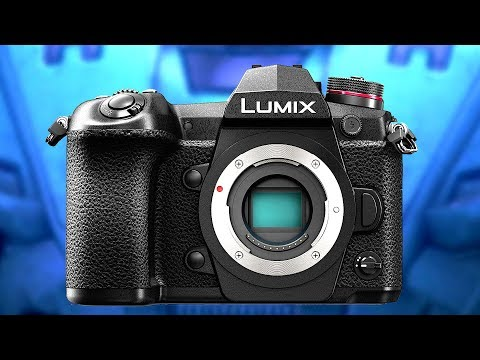 Panasonic GH5s Signals NEW Strategy in Panasonic Line-Up