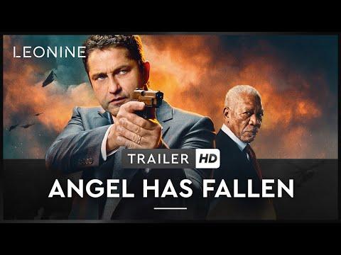 Angel Has Fallen - Trailer (deutsch/ german; FSK 12)