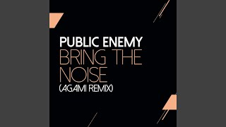 Скачать Bring The Noise Agami Remix