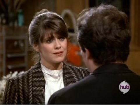 Mork & Mindy  Long Ago and Far Away Sung by Pam Dawber