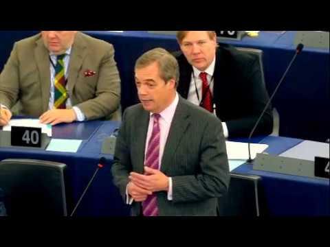 Nigel Farage 'Theresa May 'dancing to EU's tune' fuming over 'Divorce Bill'