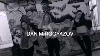 miley cyrus feat britney spears sms choreography by dan mirgoyazov   talant center ddc