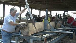Cooper Bessemer Engine