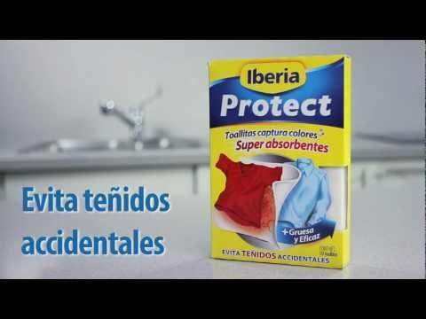 Resultado de imagen de foto de toallitas iberia protect
