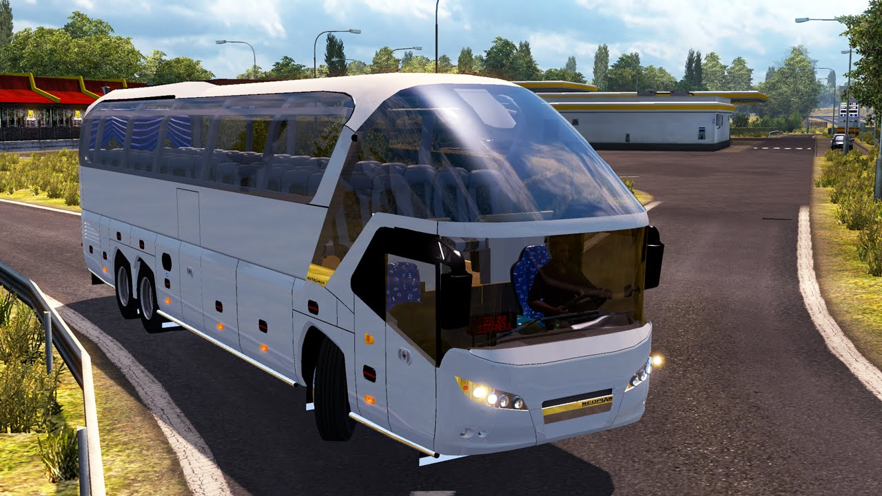 euro truck simulator 2 2017