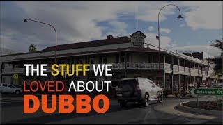 Dubbo NSW: The hub of the west