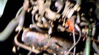 Saab 96 V4 1979