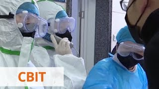 В Европе зафиксировали первую смерть от коронавируса