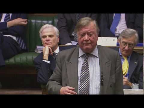 Kenneth Clarke in
