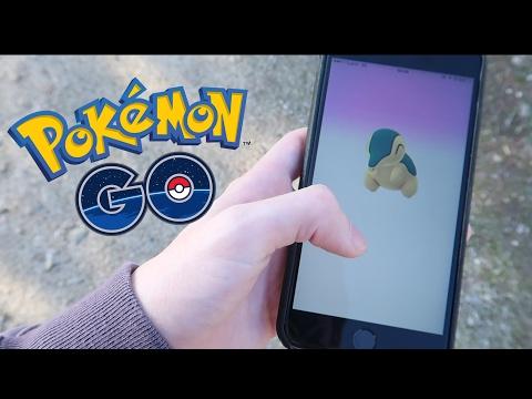 CAPTURANDO POKÉMON DE SEGUNDA GENERACIÓN! MUCHA SUERTE! Pokémon GO