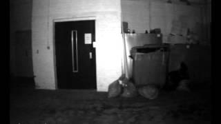 13 camera bewaking kortrijk installatie IR NACHTZICHT CAMERA