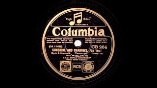 Sunshine and Shadows - Jack Payne & his BBC Dance Orchestra -1931