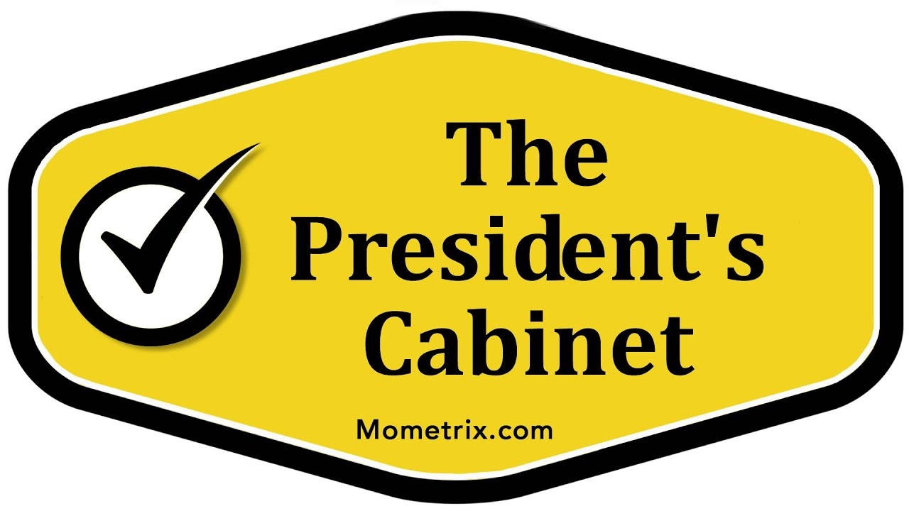 The President's Cabinet - YouTube