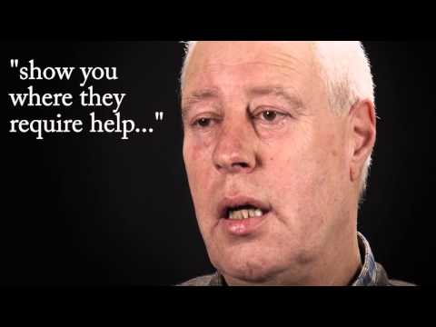 LSAS Interview with Citizen Advice Bureau Volunteer.