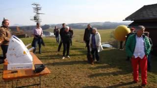 20.03.2015 09:00 Partielle SoFi bei der Sternwarte Voggenberg in Bergheim (SL)