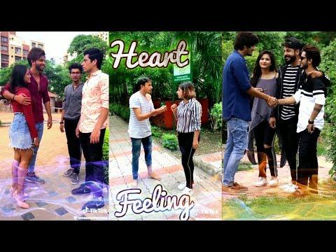 Heart-Feeling Video Tik-Tok On    MultiProGramAmarJeetSingh
