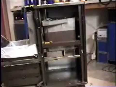 Kitchenaid Trash Compactor Youtube