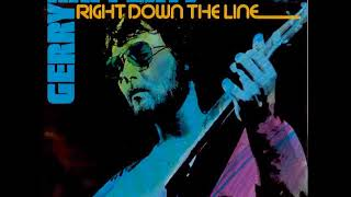 Gerry Rafferty -  Right Down The Line  Remix (2014)